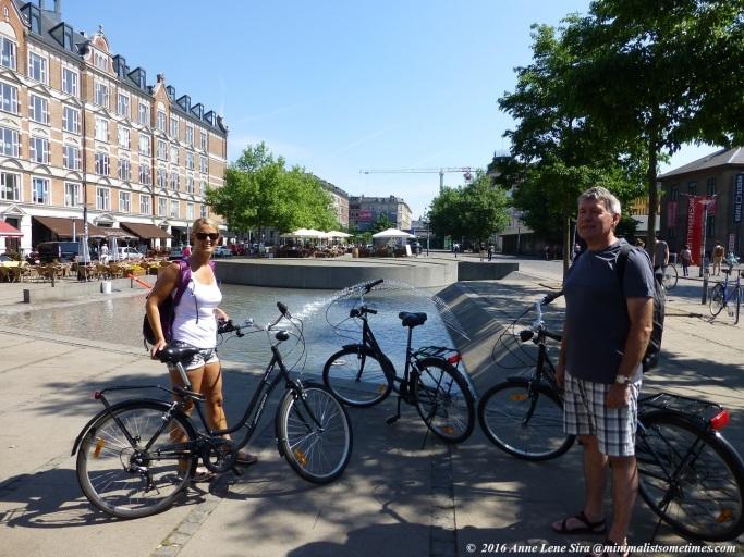 Bikes small