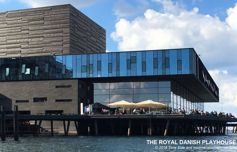 Royal Danish Playhouse 1