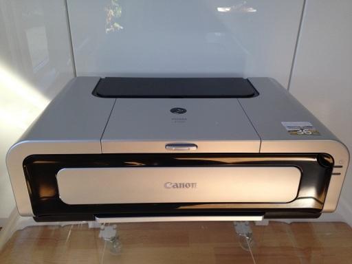 21 - Day 1 - Printer