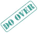 do-over